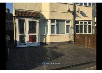 Thumbnail 3 bed end terrace house to rent in Grosvenor Crescent, Dartford