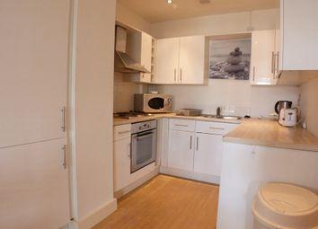 1 bed flat for sale in Castle Lofts, Swansea SA1