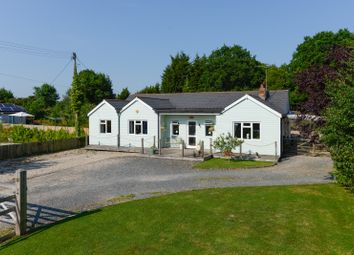 Thumbnail 4 bed detached bungalow for sale in Biddenden, Ashford