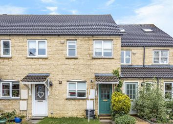 Thumbnail 2 bed terraced house for sale in Lechlade, Gloucestershire