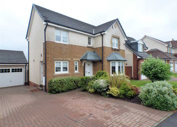 Thumbnail 4 bedroom detached house for sale in Aberfeldy Avenue, West Craigs, High Blantyre