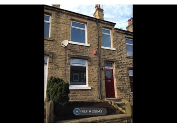 Thumbnail 2 bed terraced house to rent in Mount Street, Huddersfield