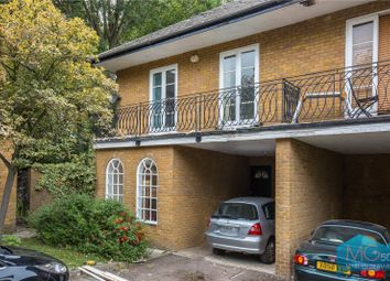 Thumbnail 3 bed semi-detached house to rent in Haringey Park, Crouch End