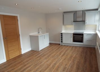 Thumbnail 2 bed flat to rent in The Hollows, St. James Terrace, Nottingham