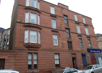 Thumbnail 1 bed flat for sale in Dixon Rd, Glasgow