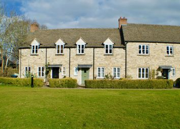 Thumbnail 3 bed terraced house to rent in Bradleys, Shipton-Under-Wychwood, Chipping Norton