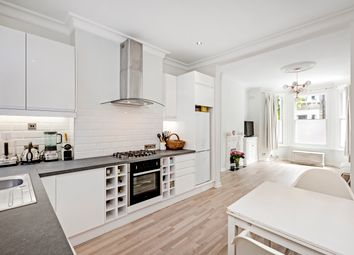 Thumbnail 1 bed duplex for sale in Longbeach Road, London