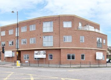 Thumbnail 2 bed flat to rent in Verulam Court, St. Albans Road, Watford, Hertfordshire
