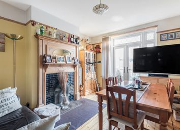 Thumbnail 3 bed terraced house for sale in Cranston Road, London