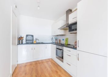 Thumbnail 1 bed flat to rent in London Road, Barking
