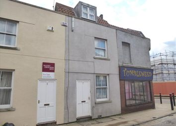 Thumbnail 3 bedroom terraced house for sale in Norwich Road, Wisbech