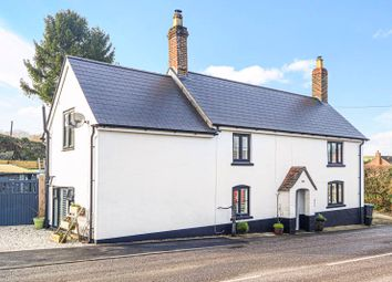 Thumbnail 3 bed detached house for sale in Rye Hill, Bere Regis