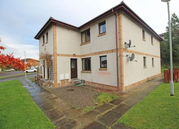 Thumbnail 2 bed flat to rent in Murray Terrace, Smithton, Inverness