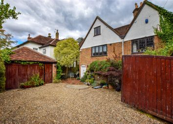 4 bed detached house for sale in Bury Hill, Hemel Hempstead, Hertfordshire HP1
