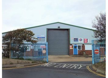 Thumbnail Light industrial to let in Unit 3 Meadow Road, Worthing