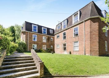 Thumbnail 2 bed flat for sale in Hyde House Gardens Hyde Street, Winchester