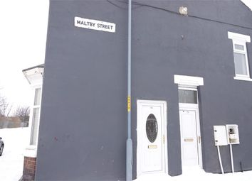 Thumbnail 1 bed flat to rent in Maltby Street, North Ormesby, Middlesbrough
