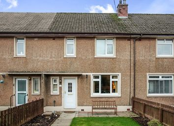 Thumbnail 3 bed terraced house for sale in Kirkland Road, Terregles, Dumfries