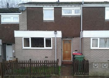 Thumbnail 3 bed property to rent in Wantage, Woodside, Telford