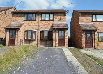 Thumbnail 2 bedroom semi-detached house to rent in Farm Road, Buckley