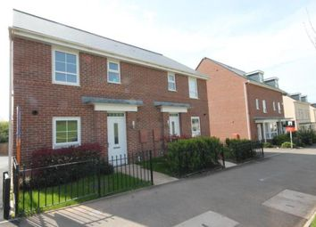 3 bed semi-detached house for sale in Clayhill Drive, Yate, Bristol, South Gloucestershire BS37