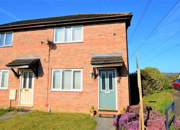 2 bed end terrace house for sale in Llys Cilsaig, Dafen, Llanelli SA14