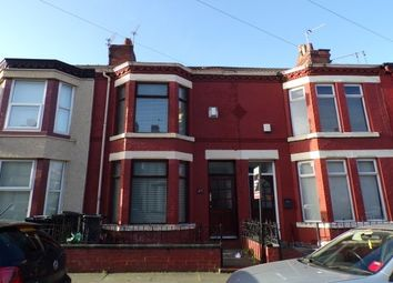3 bed property to rent in Norton Street, Bootle L20