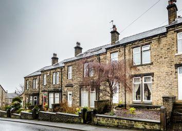 Thumbnail 3 bedroom terraced house for sale in Cowlersley Lane, Huddersfield