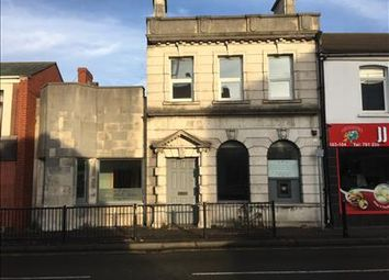 Thumbnail Retail premises to let in 105-107 Clase Road, Morriston, Swansea