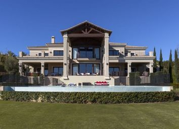 Thumbnail 6 bed villa for sale in Almenara, Sotogrande, Cadiz, Spain