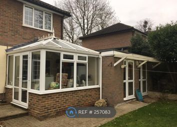 Thumbnail 2 bed detached house to rent in Middle Hill, Egham