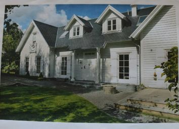 Thumbnail Detached house for sale in Le Mont Sohier, St. Saviour, Jersey