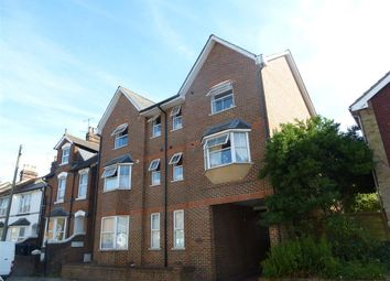 Thumbnail 2 bed flat to rent in Gordon Road, Canterbury