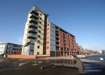 1 bed flat for sale in Altamar, Kings Road, Swansea SA1