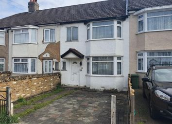 Lynhurst Crescent, Hillingdon, Middlesex UB10. 3 bed terraced house for sale