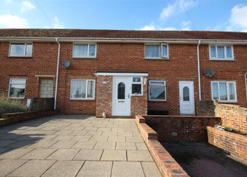 Thumbnail 2 bed terraced house for sale in Monk Close, Coldean, Brighton
