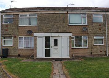 Thumbnail Studio to rent in Tudor Court, Tipton