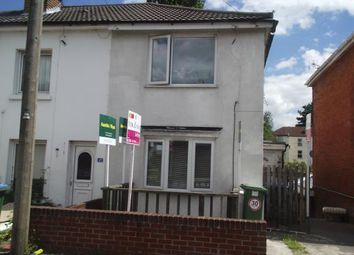 Thumbnail 1 bed flat for sale in Victoria Road, Southampton