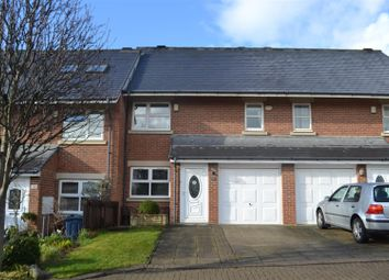 3 bed terraced house for sale in Bloomfield Court, North Haven, Sunderland SR6
