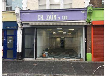 Thumbnail Office to let in 599 Lea Bridge Road, Leyton E10 6Aj