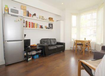Thumbnail 2 bedroom duplex to rent in Mayton Street, Islington