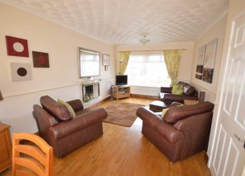 Thumbnail 4 bed detached house to rent in Snabwood Close, Little Neston, Neston