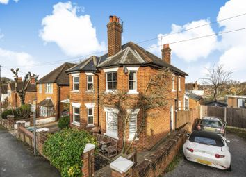 Bray Road, Guildford GU2. 3 bed semi-detached house for sale