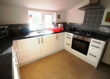 Thumbnail 4 bed terraced house for sale in Dogfield Street, Cathays, Cardiff