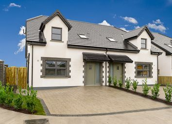 Thumbnail 4 bed semi-detached house for sale in House Type D, An Rian, Termonfeckin Road, Drogheda, Louth
