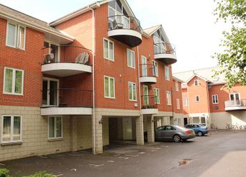 Thumbnail 2 bed flat to rent in Bournemouth Road, Ashley Cross, Poole