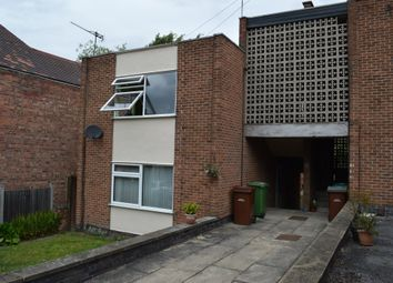 Thumbnail 1 bedroom flat to rent in St. Bartholomews Road, Nottingham