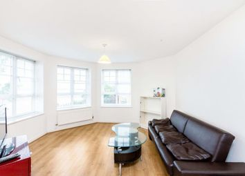 Thumbnail 2 bed flat to rent in Greenhaven Drive, London