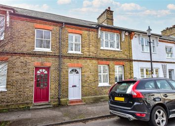 Thumbnail 2 bed terraced house for sale in Dickinson Square, Croxley Green, Hertfordshire