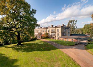 Park Road, Hadlow, Tonbridge TN11. 2 bed flat